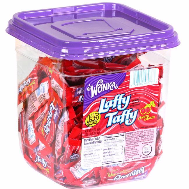cherry laffy taffy chews � laffy taffy candy � taffy candy