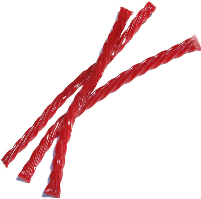 twizzlers red licorice twists   cherry licorice candy
