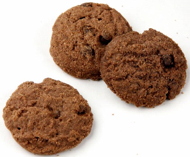 Passover Double Chocolate Chip Cookies - 7 oz • Passover Cookies ...