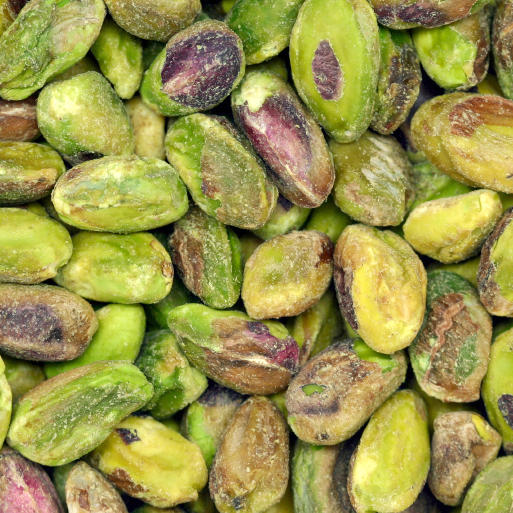 Bulk seeds and nuts