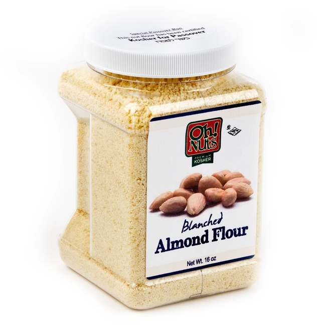Where to buy almond flour in bulk