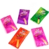 Fizzy Fruit Powder with Candy Stick - 8CT