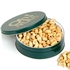 Gold Cashew Gift Tin