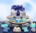 Chanukah Cookie Gift Box