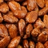 Honey Glazed Roasted Almonds