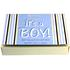 Baby Boy Candy Stick Gift Box - Closed