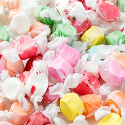 Salt Water Taffy Candy