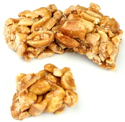 Sugar-Free Nuts & Seeds Brittles