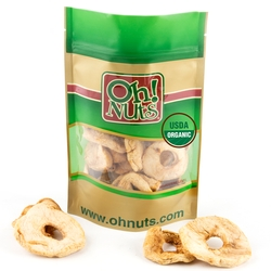 USDA Organic Dried Fruit