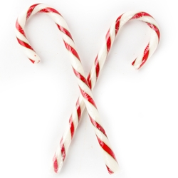 Bulk wholesale christmas candy canes