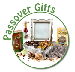 Kosher for Passover Gifts