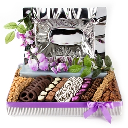 Nuts & Chocolate Gifts