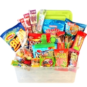Summer Camp Care Packages & Camp Gifts