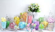 Pastel Candy Buffet