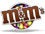 M&M's Chocolate Candy