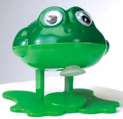 Passover Flip Frog Toy