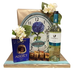 Passover Clock Gift - Israel Only