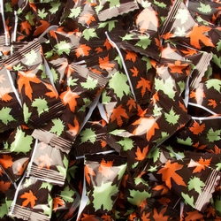 Fall Halloween Buttermints