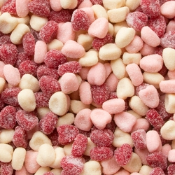 Jelly Belly Petite Sour Hearts Candy