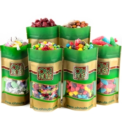 Assorted Candy Gift Box