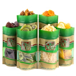 Assorted Dried Fruit Gift Box