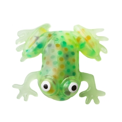 Passover Squish Frog
