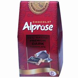 Alprose Premium Dark Chocolate Gift Box