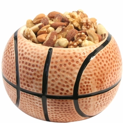 Basketball Nut Gift