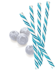 Blueberry Candy Sticks