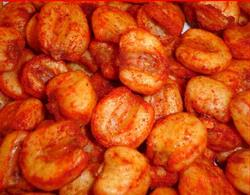 Chili Lemon Toasted Corn Nuts