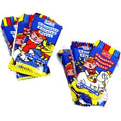 Circus Chocolate Wafers - 6-Pack