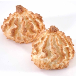 Passover Coconut Macaroons