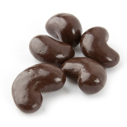 Passover Chocolate Cashews