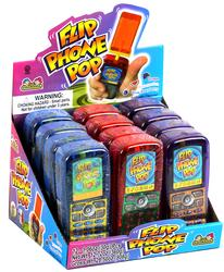 Flip Phone Candy Pop