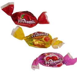 Frutomila Chewy Filled Candy