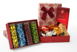 Purim Candy Box Confection - Israel Only