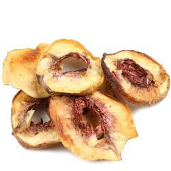 Natural Dried White Nectarines