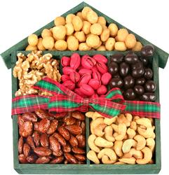 Holiday Nut House