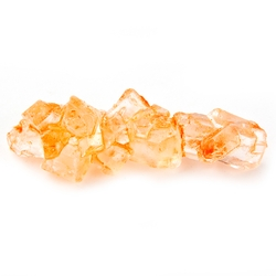 Orange Rock Candy Strings - Orange