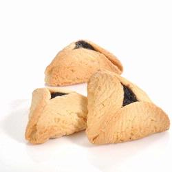 Poppy Seed Hamantashen - 10CT