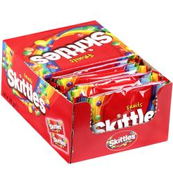 Kosher Skittles Candy - Original Fruits - 1.35 oz - 14CT Box