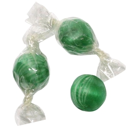 Spearmint Balls Hard Candy