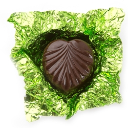 Non-Dairy Green Chocolates