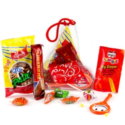 Purim Kids Hamentashan Gift