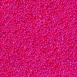 Pink Candy Pearls Decoration