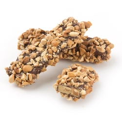 Sugar Free Viennese Crunch - 8 oz