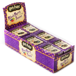 Harry Potter Bertie Bott's 'Every Flavour' Jelly Beans - 24CT
