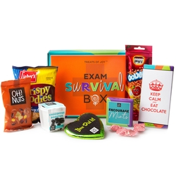 Exam Student Survival Box Gift