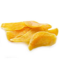 Thai Mango Low Sugar Slices