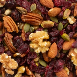 Dried Fruits & Nuts Omega 3 Mix